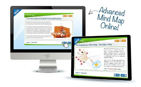 Advanced Mind Mapping online course